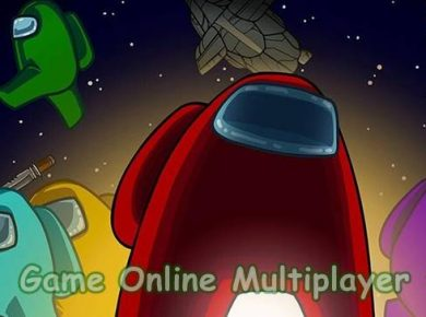 game multiplayer terbaik